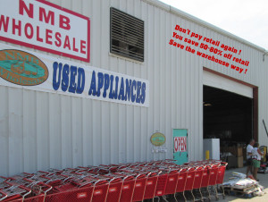 North Myrtle Beach Wholesale. Everyday savings of 50-75% off retail stores.