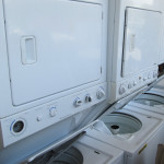 Wholesale stack washer dryer