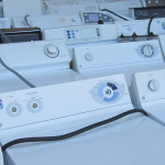 Wholesale washer dryer stove