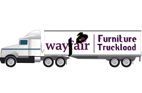 Way Fair Manifested Truckload Of Furniture