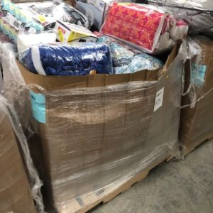 Wally World Domestics Pallets-$175-$300 Each